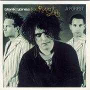 Coverafbeelding Blank & Jones feat. Robert Smith - A Forest
