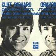 Coverafbeelding Cliff Richard - Goodbye Sam, Hello Samantha