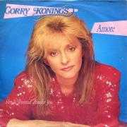 Coverafbeelding Corry Konings - Amore