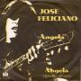 Coverafbeelding Jose Feliciano - Angela