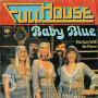Coverafbeelding Full House - Baby Blue