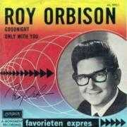Coverafbeelding Roy Orbison - Goodnight