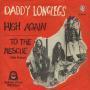 Coverafbeelding Daddy Longlegs - High Again