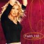 Coverafbeelding Faith Hill - Breathe