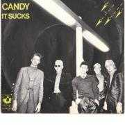 Details The Meteors - Candy