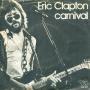 Coverafbeelding Eric Clapton - Carnival