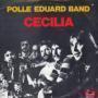 Coverafbeelding Polle Eduard Band - Cecilia