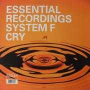 Coverafbeelding System F - Cry