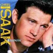 Coverafbeelding Chris Isaak - Dancin'