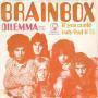 Coverafbeelding Brainbox - Dilemma