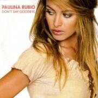 Details Paulina Rubio - Don't Say Goodbye