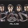 Details P.O.D. - Alive