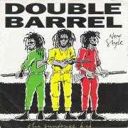 Coverafbeelding The Sundance Kid - Double Barrel