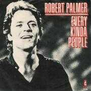 Details Robert Palmer - Every Kinda People