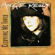Coverafbeelding Maggie Reilly - Everytime We Touch