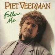 Coverafbeelding Piet Veerman - Follow Me