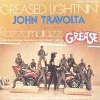 Coverafbeelding John Travolta - Greased Lightnin'