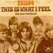 Coverafbeelding BZN - This Is What I Feel