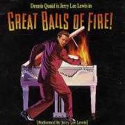 Details Jerry Lee Lewis - Great Balls Of Fire! [New 1989 Version]