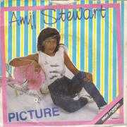 Coverafbeelding Amii Stewart - Friends