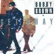 Coverafbeelding Bobby Brown - Get Away