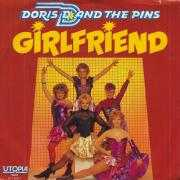 Coverafbeelding Doris D and The Pins - Girlfriend