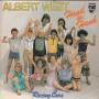 Coverafbeelding Albert West - Hand In Hand