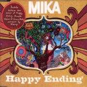 Coverafbeelding Mika - Happy Ending
