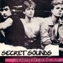 Details Secret Sounds - Heartbeat