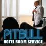 Coverafbeelding Pitbull - Hotel Room Service