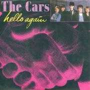 Coverafbeelding The Cars - Hello Again
