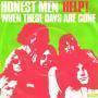 Coverafbeelding Honest Men - Help!