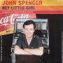 Details John Spencer - Hey Little Girl