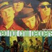Coverafbeelding Red Hot Chili Peppers - Higher Ground