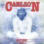 Coverafbeelding Carlson - History