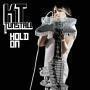 Coverafbeelding KT Tunstall - Hold On