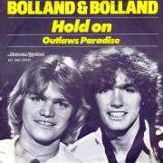 Details Bolland & Bolland - Hold On