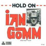 Details Ian Gomm - Hold On