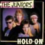 Coverafbeelding The Juniors - Hold On