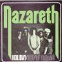 Details Nazareth - Holiday
