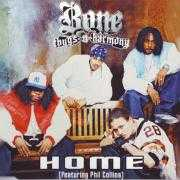 Details Bone Thugs-N-Harmony (featuring Phil Collins) - Home