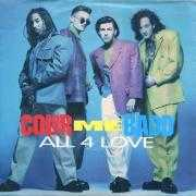 Coverafbeelding Color Me Badd - All 4 Love