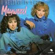 Coverafbeelding Maywood - I Believe In Love