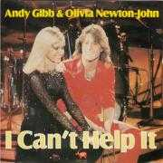 Coverafbeelding Andy Gibb & Olivia Newton-John - I Can't Help It