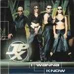 Coverafbeelding JPX - I Wanna Know