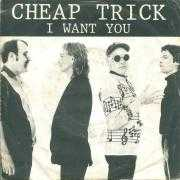 Coverafbeelding Cheap Trick - I Want You