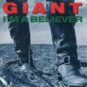 Coverafbeelding Giant - I'm A Believer