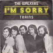 Coverafbeelding The Walkers - I'm Sorry