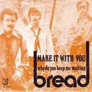 Coverafbeelding Bread - Make It With You