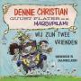 Coverafbeelding Dennie Christian - Guust Flater En De Marsupilami - Wij Zijn Twee Vrienden